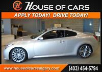 2011 Infiniti G37X Sport / Fully Loaded    *$210 Bi-Weekly with