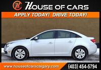 2015 Chevrolet Cruze LT 1LT   *$133 Bi-Weekly Payments with $0 D