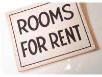 ROOMS TO LET FROM £350-£400! AVB IMMEDIATELY**BILLS INC**FURNISHED**
