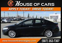 2015 Dodge Dart Limited *$154 Bi-Weekly Payments with $0 Down!*