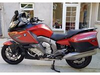 2014/15 BMW K1600GT Sport, Immaculate with lots of extras