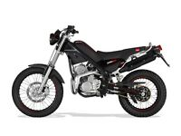 Rieju Tango 125cc - 2yr Parts & Labour Warranty - Finance Available £2599