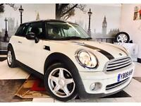 ★🎈MONDAY SALE🎈★ 2008 MINI COOPER 1.6 PETROL AUTOMATIC★ ONLY 43K MILES ★MOT FEB 2018★KWIKI AUTOS★