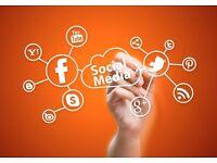 Social Media Marketing | Facebook & Instagram from £250 p/m