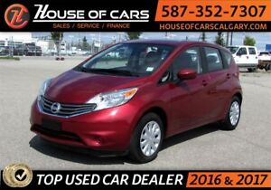 2016 Nissan Versa Note 1.6 SV / Back up Camera / Bluetooth