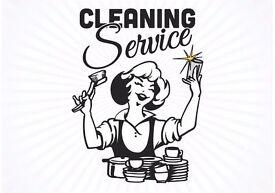 Professional housekeeper Ealing Broadway