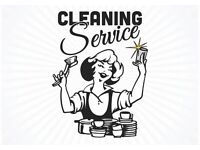 Professional housekeeper Ealing Broadway/ one day Willesden