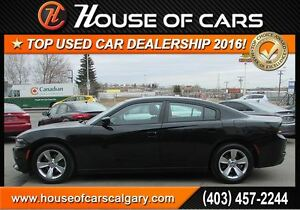 2015 Dodge Charger SXT Plus  *$210 Bi-Weekly with $0 Down!*