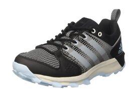 Adidas Womens Galaxy Trail W Running Shoes