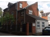 Room in shared house. Park views. Flexible rental terms. Close to Ipswich Centre/Station. £295pcm