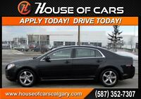 2009 Chevrolet Malibu 2LT  *62 Bi-Weekly with $0 Down!*