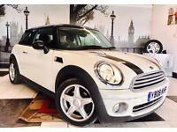 ★EVERY1 💕'S A KWIKI★ 2008 MINI COOPER 1.6 PETROL AUTOMATIC★ONLY 43K MILES★MOT FEB 2018★KWIKI AUTOS★