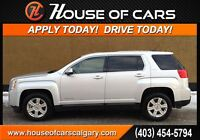 2015 GMC Terrain SLE-1   *$182 Bi-Weekly Payments with $0 Down!*