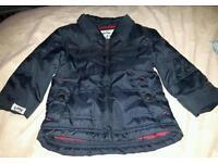 Junior J coat