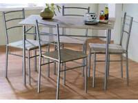 5 piece dining set for