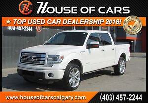 2013 Ford F-150 Limted