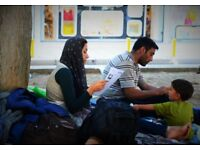 Program Coordinators (x 3) Online - Information Outreach for Refugees and Migrants
