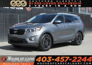 2016 Kia Sorento 2.0L LX+/Backup Camera,Heated Seats