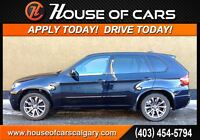 2012 BMW X5 M A6    *$422 Bi-Weekly Payments with $0 Down!*