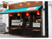 Restaurant to rent, Lower John Street, Soho, W1F
