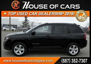 2015 Jeep Compass Sport/North  *161 Bi-Weekly with $0 Down!*
