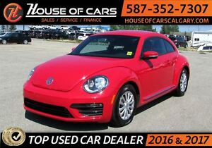 2017 Volkswagen Beetle 1.8 TSI Trendline / Back up Camera / Blue