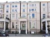 3 bedroom flat in Lexham Gardens, Kensington