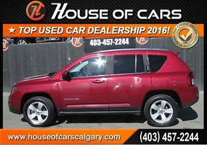 2014 Jeep Compass Sport/North  *$125 Bi-Weekly with $0 Down!*