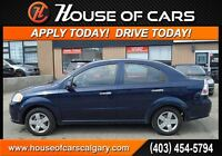 2010 Chevrolet Aveo LT   *$48 Bi-Weekly with $0 Down!*
