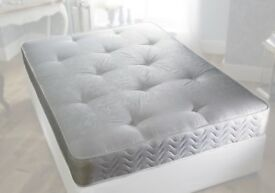 1500 Pocket sprung orthopaedic pocket sprung mattress - King