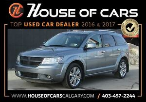 2009 Dodge Journey R/T AWD 7 passenger
