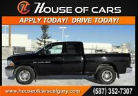 2012 Ram 1500 ST   *$203 Bi-Weekly Payments with $0 Down!*