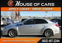 2011 Subaru Impreza WRX  *$182 Bii-Weekly Payments with $0 Down!