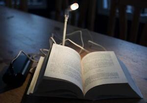 Lampes de lecture pour la voiture