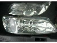 Peugeot 306 lights