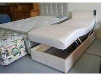 BRAND NEW ELECTRIC BEDS SINGLES & DOUBLES CAN DELIVER 07808222995