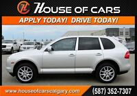 2009 Porsche Cayenne *$210 Bi-Weekly with $0 Down!*