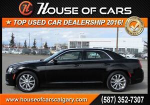 2015 Chrysler 300 Touring  *210 Bi-Weekly with $0 Down!*