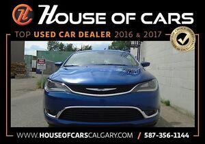 2015 Chrysler 200 -