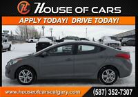 2011 Hyundai Elantra Limited   *$97 Bi-Weekly Payments with $0 D