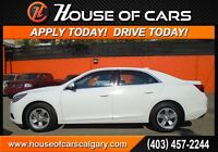 2015 Chevrolet Malibu LT 1LT    *$154 Bi-Weekly with $0 Down!*