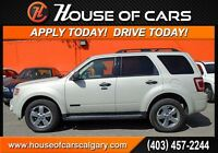 2008 Ford Escape XLT 3.0L    *$76 Bi-Weekly with $0 Down!*