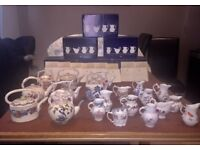 Compton and Woodhouse Jugs and Teapots Bristol/coleford