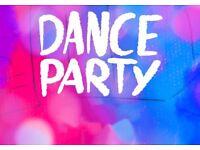 Kids Dance Party Entertainment!