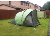 Urban Escape Osaki 3 Tent - Used Once