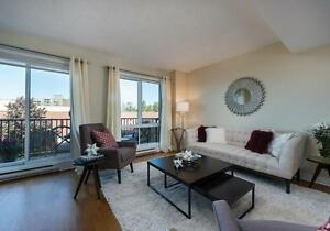 Beautiful 3 Bedroom Apartment for rent in Cote St. Luc!