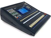 YAMAHA O3D MIXING DESK , WITH FX ON BOARD .