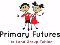 Primary Futures Tuition Saturday Classes