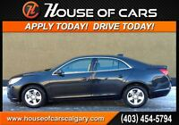 2015 Chevrolet Malibu LT 1LT   *$140 Bi-Weekly Payments with $0