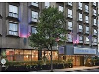 Standard Single Room at Central Park Hotel/ 9 nights (Urgent)
